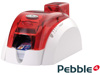 Evolis Pebble4 Plastic Card Printer